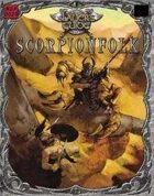 Slayer's Guide to Scorpionfolk