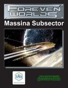 Foreven Worlds: Massina Subsector