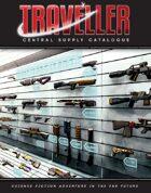 Central Supply Catalogue