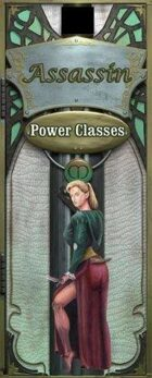 Power Class Assassin
