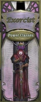 Power Class Exorcist