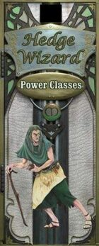 Power Class Hedge Wizard
