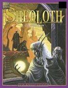 Sheoloth - City of the Drow
