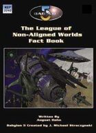 The League of Non-Aligned Worlds Fact Book