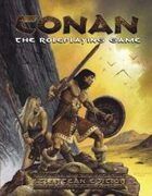 Conan the Roleplaying Game: Atlantean Edition