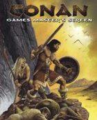 Conan Games Master's Screen
