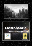 Castrobancla, The City of Aliens