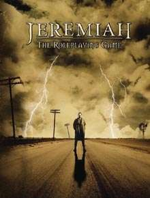 Jeremiah Roleplaying Game