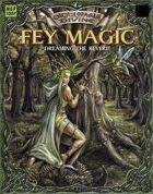Encyclopaedia Divine Fey Magic
