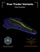 Free Trader Variants: The Frontier