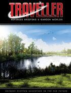 Referee's Briefing 6: Garden Worlds