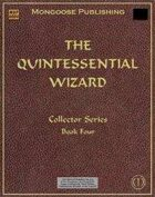 The Quintessential Wizard