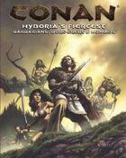 Hyboria's Fiercest - Barbarians, Borderers and Nomads