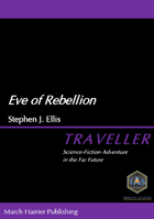 Eve of Rebellion