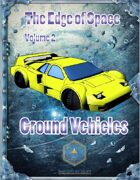 Edge of Space: Ground Vehicles