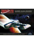 Element Class Cruisers: Ship Builder's Blueprints