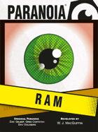 The RAM Deck