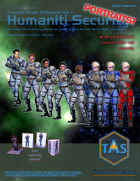 Humaniti Security Portraits