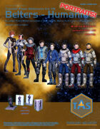 Belters -Humaniti I Portraits