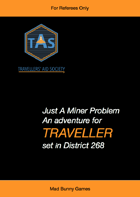 Just A Miner Problem