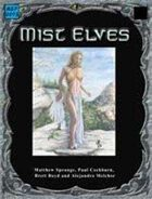 Slayer's Guide to Mist Elves