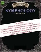 Encyclopaedia Arcane: Nymphology