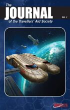 Journal of the Travellers' Aid Society Volume 1