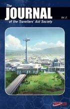 Journal of the Travellers' Aid Society Volume 2