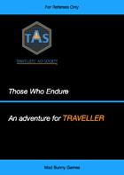 Those Who Endure