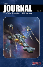 Journal of the Travellers' Aid Society Volume 5