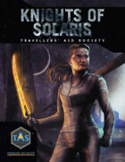 Knights of Solaris