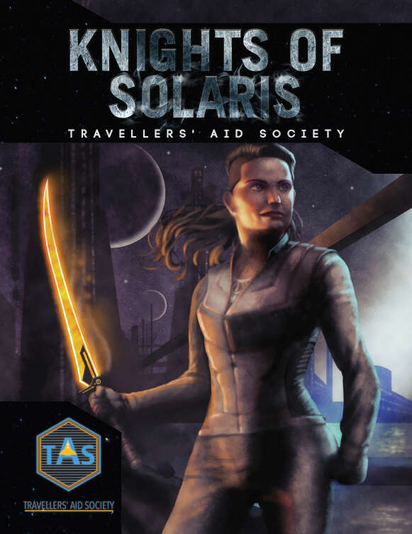 Knights of Solaris
