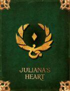 Juliana's Heart