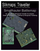 Smallhauler Battlemap