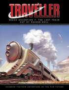 Reach Adventure 7: The Last Train Out of Rakken-Goll
