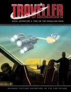 Naval Adventure 3: Fire on the Sindalian Main