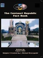 The Centauri Republic Fact book