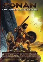 Conan the Roleplaying Game (pocket Version)