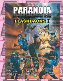 Flashbacks II