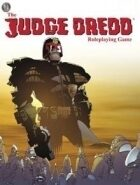 The Complete D20 Judge Dredd [BUNDLE]