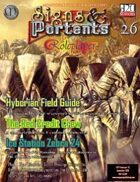 Signs & Portents Roleplayer 26