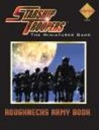 Starship Troopers: The Roughnecks