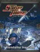 Starship Troopers: The Klendathu Invasion