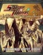 Starship Troopers: The Arachnid Army Book