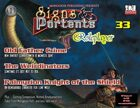 Signs & Portents Roleplayer 33
