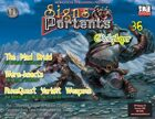 Signs & Portents Roleplayer 36