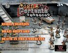 Signs & Portents Wargamer 38
