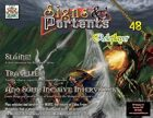 Signs & Portents 48 Roleplayer
