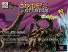 Signs & Portents 49 Roleplayer