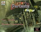 Signs & Portents 50 Roleplayer